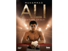 Muhammad Ali - Fighting Spirit (DVD)
