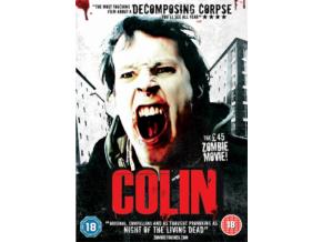 Colin (DVD)