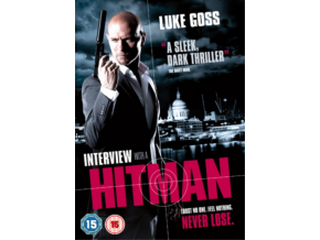 Interview With A Hitman (DVD)