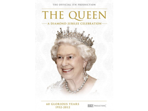 The Queen's Diamond Jubilee (DVD)