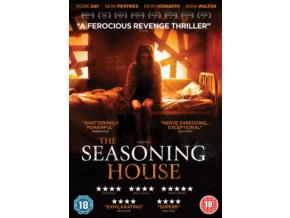 Seasoning House (DVD)