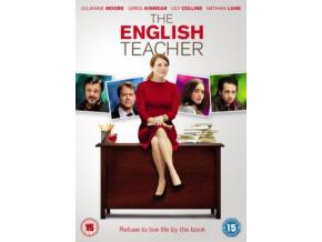 The English Teacher (DVD)