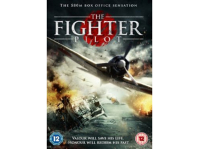The Fighter Pilot (DVD)