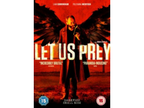 Let Us Prey (DVD)