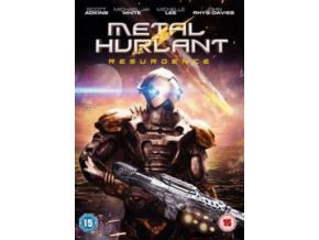 Metal Hurlant Resurgence: Season Two (DVD)