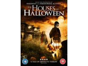 The Houses October Built (DVD)