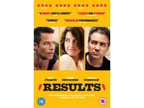 Results (DVD)