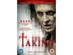 The Taking (DVD)