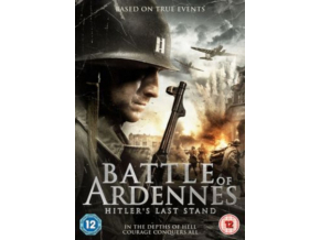 The Battle of Ardennes (DVD)