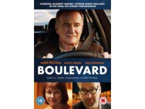 Boulevard (DVD)