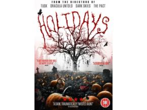 Holidays (DVD)