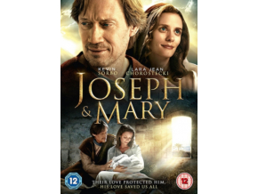 Joseph and Mary (DVD)