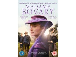 Madame Bovary (2017) (DVD)