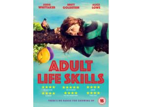 Adult Life Skills (DVD)