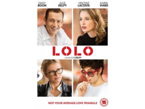 Lolo (DVD)