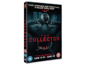 The Collector (2009) (DVD)