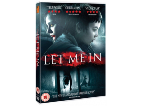 Let Me In (DVD)