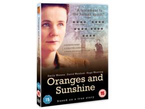 Oranges and Sunshine (2011) (DVD)