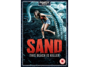 Frightfest Presents: The Sand (DVD)