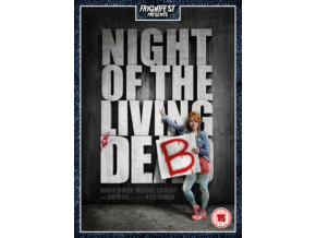 Frightfest Presents: Night of the Living Deb (DVD)