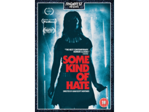 Frightfest Pesents: Some Kind of Hate (DVD)
