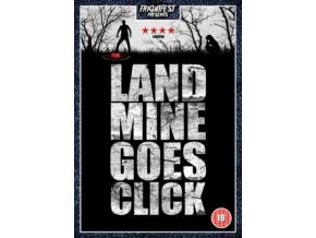 Landmine Goes Click (DVD)