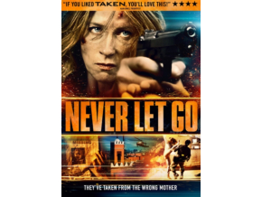Never Let Go (DVD)