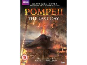 Pompeii - The Last Day (DVD)
