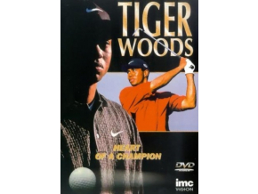 Tiger Woods-Heart Of A Champ (DVD)
