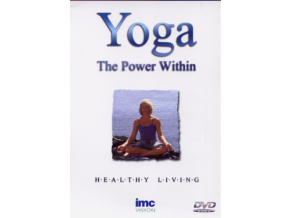 Yoga-The Power Within. (DVD)