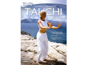 Tai Chi Chi Kung-Introduction. (DVD)