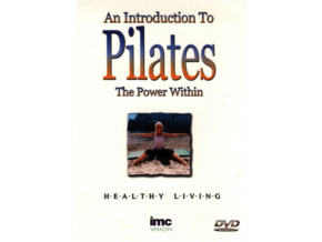 Pilates-The Power Within (DVD)