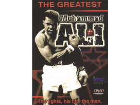 Muhammad Ali-Greatest (Imc) (DVD)