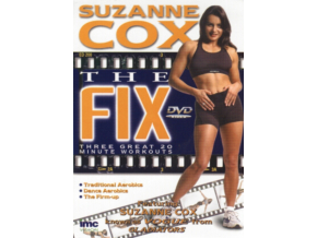 Suzanne Cox - The Fix (DVD)