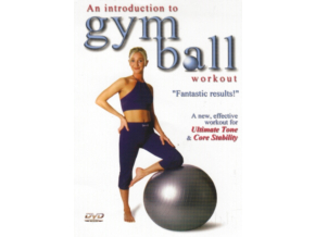 Introduction To Gym Ball Workout  An (DVD)