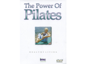 Power Of Pilates  The (DVD)