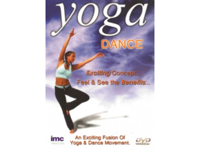 Yoga Dance (DVD)
