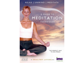 Guide To Meditation Techniques  A (DVD)