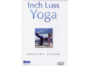 Inch Loss Yoga (DVD)