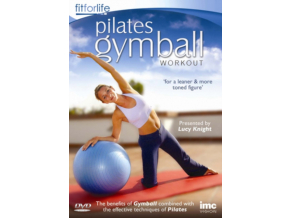 Pilates Gymball Workout (DVD)