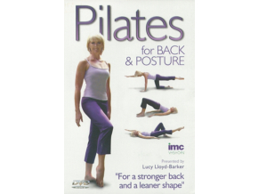 Pilates For Back And Posture (DVD)