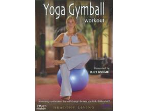 Yoga - Gymball (DVD)