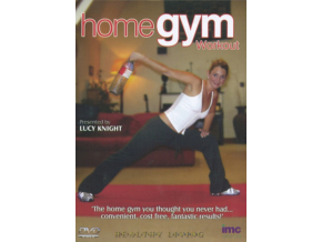 Home Gym Workout (DVD)