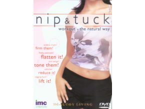 Nip And Tuck - The Natural Way (DVD)