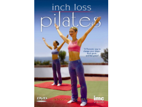 Inch Loss Pilates (DVD)
