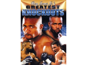 Roy Jones Junior - Greatest Knockouts (DVD)