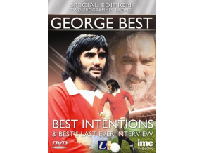 George Best - Special Edition (Two Programmes In One: Best Intentions & Bests Last Ever Interview) (DVD)