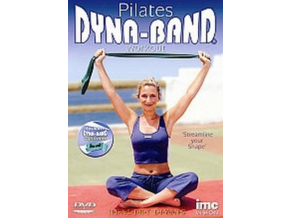 Pilates Flexi-Band Workout (DVD)