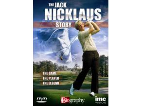 Jack Nicklaus Story (DVD)