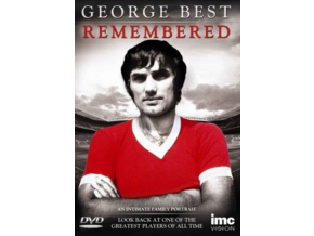 George Best Remembered (DVD)